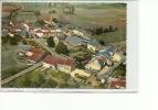 Harnoncourt Vue Aerienne - Rouvroy