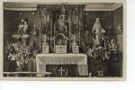 Autel Eglise Catholique, Altar Kath. Kirche - Cartes Postales