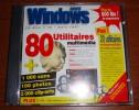 Windows News 42 Mars 1997 1000 Sons 100 Photos 2000 Cliparts Sur Cd-Rom - Informatica