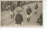Cortège, Vorbeimarsch, Photo Gerstner Bern - Cartes Postales