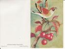 L'Oiseau Aux Cerises, Superbe !!!!!!!!!!!!!!!!! - Fantaisies