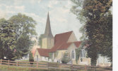 CHALDON CHURCH - Surrey