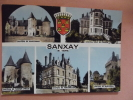 Cp Sanxay - Ohne Zuordnung