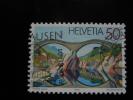 Schweiz 1991 Michel 1450 (20%) - Zwitserland