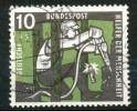 Deutschland - BRD - Mi.Nr.     271 -     Gestempelt - Gebraucht