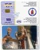 100u Eveque Benediction - MINT In Folder Neuve NSB - Arménie