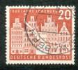 Deutschland - BRD - Mi.Nr.      230     -     Gestempelt - Gebraucht