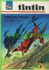 BD - TINTIN HEBDOMADAIRE - No 27, 21e ANNÉE, 1966 - 52 PAGES - BERNARD PRINCE, LA PISTE DU PETIT POUCET ! - - Tintin