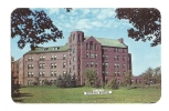 Cp, Etats Unis, Wausau, Wausau Memorial Hospital - Etats-Unis