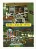 """Cp, Commerce, Cafeteria """"Nuria"""" Restaurante, Séville (Espagne), Multi-Vues - Restaurants"""