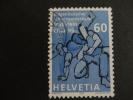 Schweiz 1995 Michel 1540 (20%) - Zwitserland