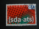 Schweiz 1995 Michel 1542 (20%) - Zwitserland