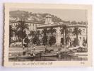 AJACCIO - Le Port Et L'Hotel De Ville - Ajaccio