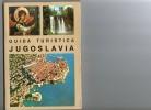 GUIDA TURISTICA JUGOSLAVIA - Kultur