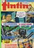 BD - TINTIN HEBDOMADAIRE - No 51, 41e ANNÉE, 1986 - 52 PAGES - LES CASSEURS, LE CONVOI MAUDIT - RENAUDIN - - Tintin