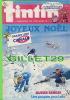 BD - TINTIN HEBDOMADAIRE - No 52, 41e ANNÉE, 1986 - 52 PAGES - JOYEUX NOEL - OLVIER RAMEAU, UNE POUPÉE POUR LEILA - - Tintin