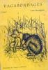 Vagabondages - Poèmes - Emile Froidbise - Ill. Vittoria Laurenzi 1994 - Livres, BD, Revues
