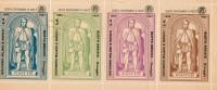 6 Centenario Di Giotto BUSTO ARSIZIO VARESE - Vignettes De Fantaisie