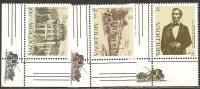 Moldova  1997  MNH**  -  Yv. 205/207 - Posta