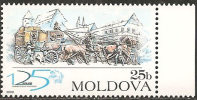 Moldova  1999  MNH**  -  Yv. 261 - Posta