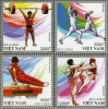 The Summer Olympic Games 2012 - Vietnam Mint NH - Olympic Games