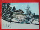 V7-88-vosges-chalet Voscien--neige- - Unclassified