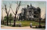 OMAHA  Residence Of H. W. Yates - Omaha