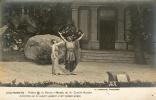 CAUTERETS. Théâtre De La Nature. Médée De M. Catulle Mendès - Phot. Guilleminot - Cauterets