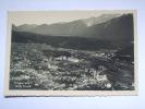 AUSTRIA 1933 POSTCARD FLIEGERAUFN TELFS TIROL - Ohne Zuordnung