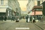 LIEGE - Rue De L'Université - Liege