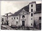 Campania Salerno Castel S. Giorgio Chiesa Maria Delle Grazie E Convento - Salerno