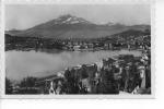 Luzern Mit Pilatus 1951 - LU Lucerne