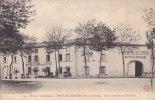 ¤¤  -   104   -  PONT-du-CHATEAU   -  Appartements Pour Familles  -  Hôtel Et Café De L'Allier  -  ¤¤ - Pont Du Chateau