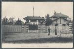 - CPA 60 - Angicourt, Sanatorium Villemin - L'entrée - Liancourt