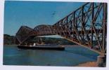 THE QUEBEC   BRIDGE - Montreal