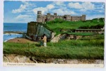 BROADSTAIRS  Kingsgate Castle - England