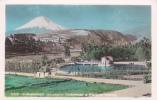 RP, Ecuador Cotopaxi Y Parque Flores, Latacunga, Ecuador, 1920-1940s - Ecuador