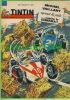 BD - TINTIN HEBDOMADAIRE - No 08, 19e ANNÉE, 1964 - 52 PAGES - MICHEL VAILLANT CONTRE LE SAMOURAI ! - - Tintin