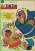 BD - TINTIN HEBDOMADAIRE - No 32, 19e ANNÉE, 1964 - 52 PAGES - STRAPONTIN - CHEVROLET CORVAIR MONZA GT - LOUISE RÉMY - - Tintin