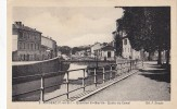 Moissac 82 -  Quartier Saint-Martin - Quais Du Canal - Moissac