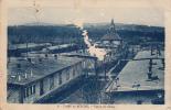 Dép. 57 - CAMP De BITCHE. - Partie Du Camp. Poste Aux Armées. 20/8/1929. - Bitche