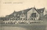 62 NOEUX LES MINES SOCIETE DE GYMNASTIQUE - Noeux Les Mines