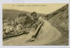 (I554) - Laroche - Le Chemin Du Diable Et Le Château - La-Roche-en-Ardenne
