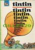 BD - TINTIN HEBDOMADAIRE - No 52, 21e ANNÉE, 1966 - 52 PAGES - TINTIN - - Tintin