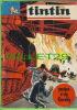 BD - TINTIN HEBDOMADAIRE - No 06, 22e ANNÉE, 1967 - 52 PAGES - PANIQUE À CAP KENNEDY -- - Tintin