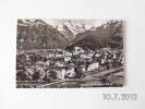 Interlaken Und Die Jungfrau. (21 - 9 - 1941) - BE Berne