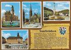 GERMANY - AK122222 Saarbrücken - Saarbruecken