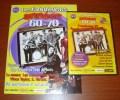 Les Fabuleuses Années 60-70 No 1 Dvd + Revue Âge Tendre Et Tête De Bois Eddy Mitchell Sylvie Vartan - DVD Musicaux