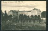 1914: Bastogne, Le Seminaire -Feldpost Landsturm Inf.Batln.II Cöln - Bastogne