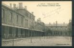 1916: Sedan, Collège Des Feunes Filles -Feldpost Kriegs-Lazarett-Abtlg. - Sedan